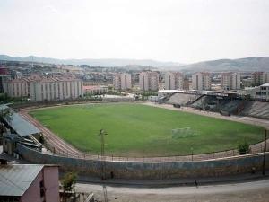 Siirt Atatürk Stadyumu