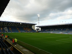 Fratton Park, Portsmouth