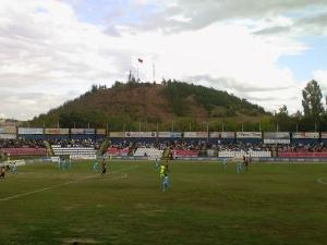 Fikret Karabudak Stadyumu