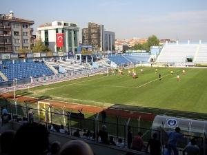 Zeytinburnu Stadı