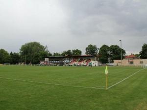 Stadion pod Husovými sady