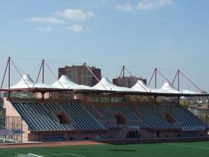 Yenimahalle Hasan Doğan Stadyumu, Ankara