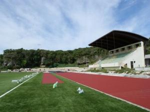 Stade de Hnassé