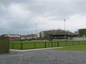 Maginn Park, Buncrana