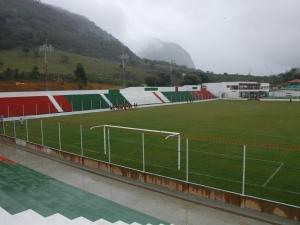Estádio José Olímpio da Rocha, Águia Branca, Espírito Santo