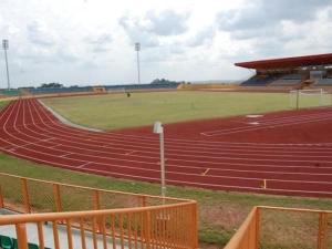 Gateway International Stadium, Sagamu (Shagamu)