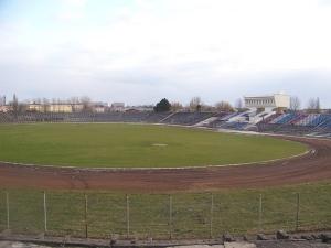 Stadion im. Stanisława Figasa, Koszalin