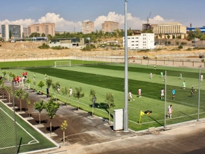 Yerevan Football Academy