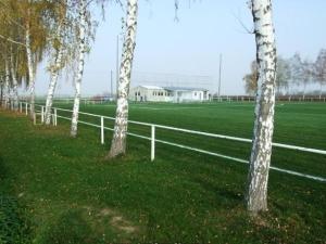 Igralište NK Velebit, Benkovac