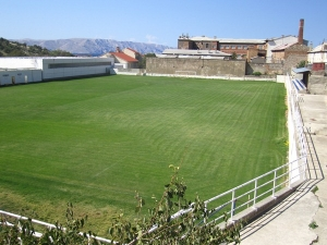 Stadion Pod Nehajem, Senj