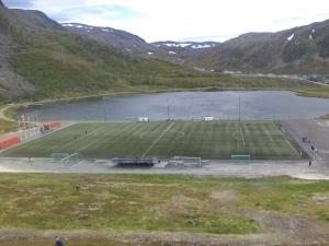 Breidablikk stadion