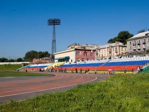 Stadion Shakther