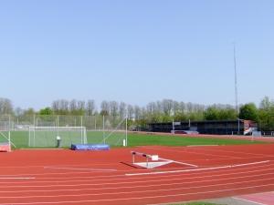 Haderslev Atletikstadion