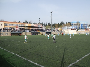 Selimiye Stadyumu, İstanbul