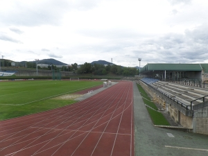 Estadio Artunduaga, Basauri