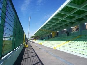 Stadio Alberto Vallefuoco
