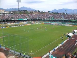 Stadio Partenio-Adriano Lombardi, Avellino
