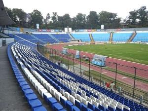 Estadio Nacional Mateo Flores