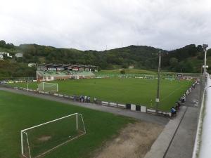 Estadio Asti Kirol Instalakuntzak