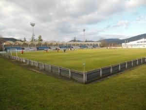 Estadios - Tercera División - España - Resultados, próximos partidos ...