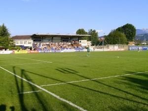 SAK-Stadion, Klagenfurt am Wörthersee