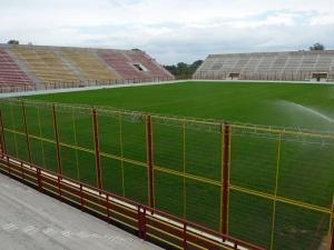 Estadio Centenario del Club Atlético Sarmiento