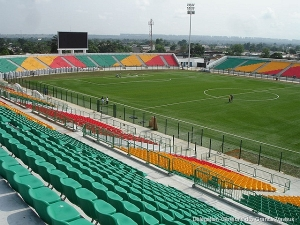 Complexe Sportif de Pointe-Noire
