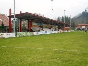 Sparkassen-Arena Voitsberg
