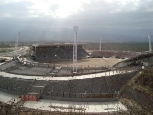 Estadio Bicentenario Ciudad de Catamarca