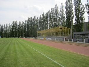 Stade François Trausch, Mamer