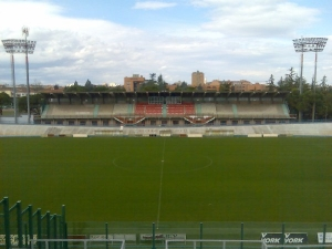 Stadio Tullo Morgagni