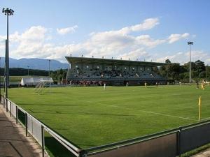 Centre sportif de Colovray