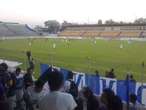 Estadio Miguel Alemán Valdés, Celaya