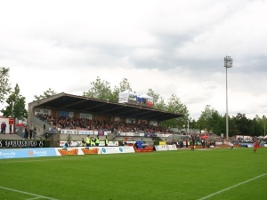 Stadion Lachen, Thun