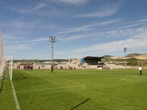 Ciudad Deportiva de Buñol - Campo 1