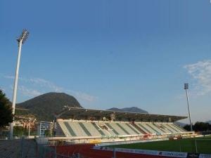 Stadio di Cornaredo, Lugano
