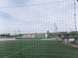 Estadio La Canaleja