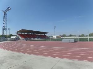 Estadio Municipal Santiago del Pino