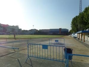 Ciudad Deportiva Maracena
