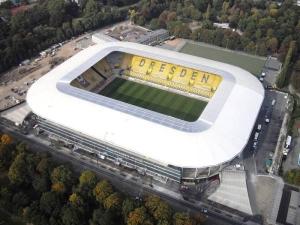 DDV-Stadion, Dresden