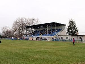 Mestský štadión, Šamorín