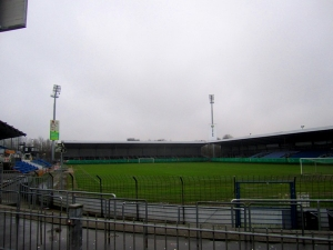 Holstein-Stadion, Kiel