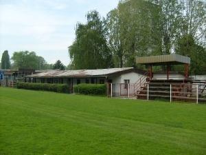 Stadion FK Kabel, Novi Sad