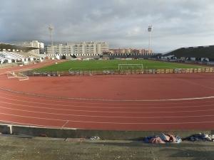 Estadio Municipal de La Línea de la Concepción, La Línea de la Concepción