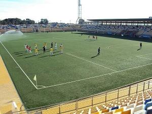Estadio Ciudad de Ayamonte