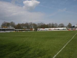 Sportpark Het Lageveld (SVZW)