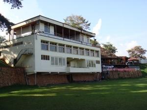 Lugogo Stadium, Kampala