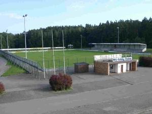 Willi-Schillig Stadion