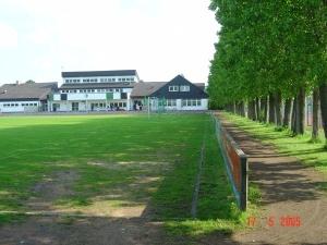 Sportanlage Langenau, Erlangen