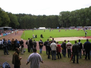 Pinneberger Stadion 1, Pinneberg